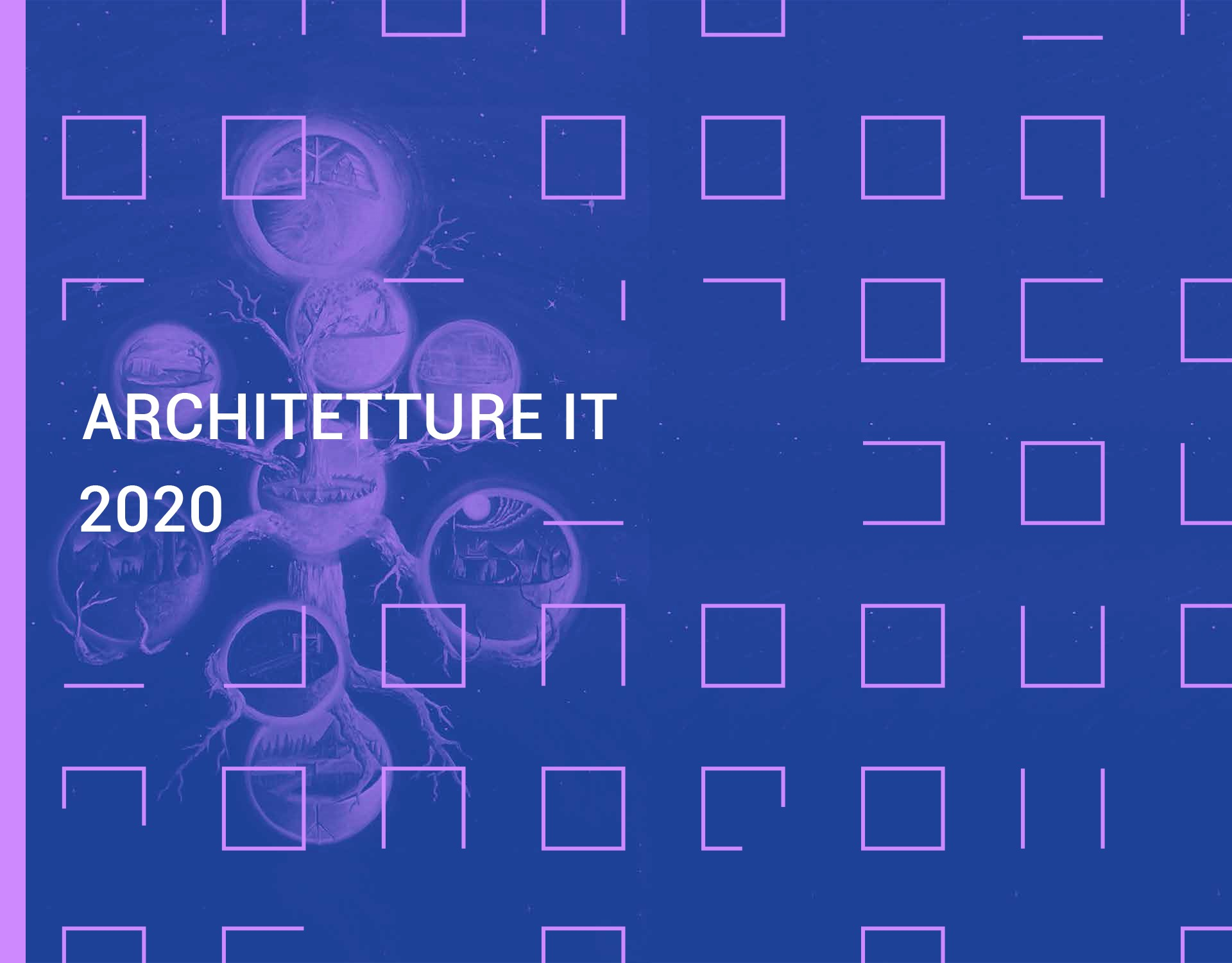 Rapporto Architetture IT in banca 2020 - Un Yggdrasill per l'Enterprise Architecture