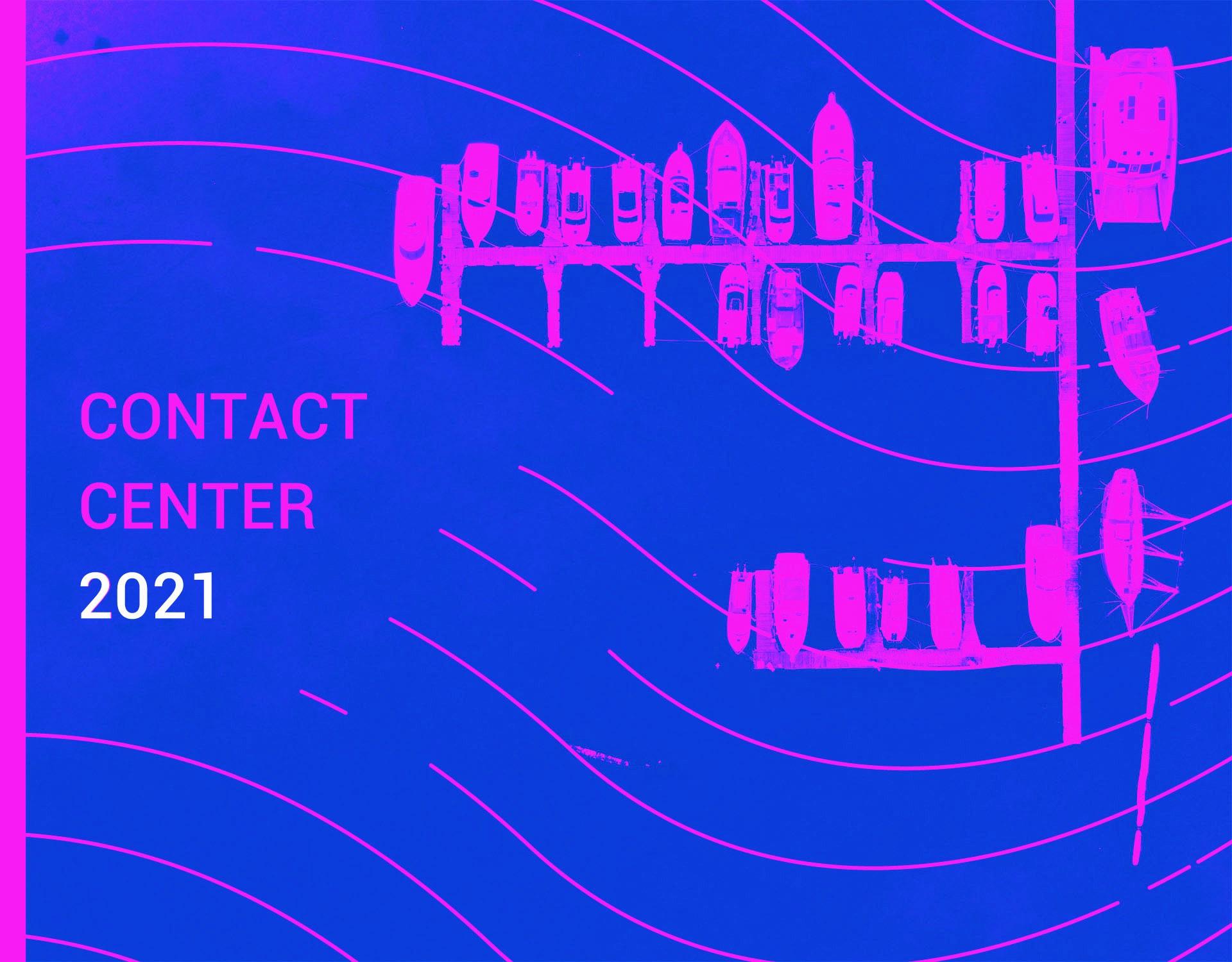 Rapporto Contact Center Bancari 2021 - Contact Center: un porto sicuro per il cliente
