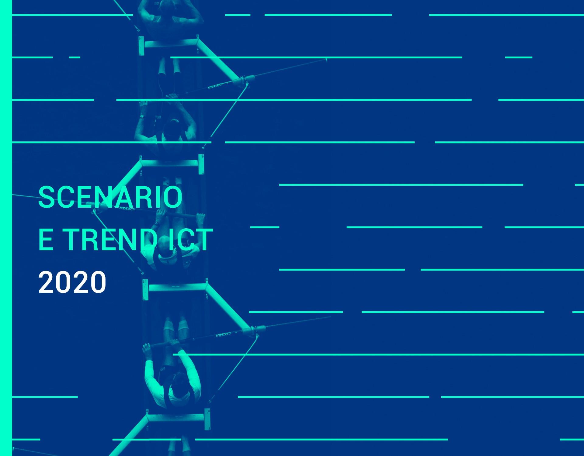 Rapporto ABI Lab 2020. Principali trend di evoluzione e priorità di investimento e ricerca ICT delle banche italiane.
